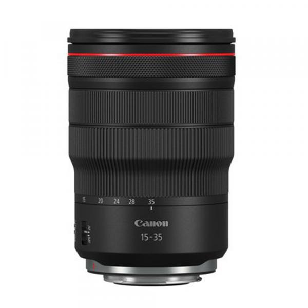 Canon RF 15-35/2.8L IS USM-3 Jahre CH Garantie