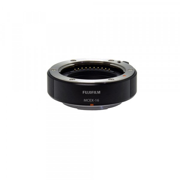 Fuji MCEX-16 Macro Extension Tube