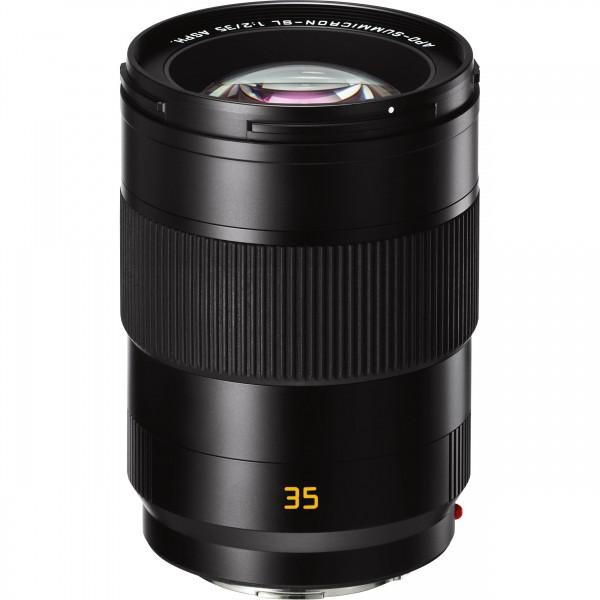 Leica APO-Summicron-SL 35/2.0 ASPH. 11184