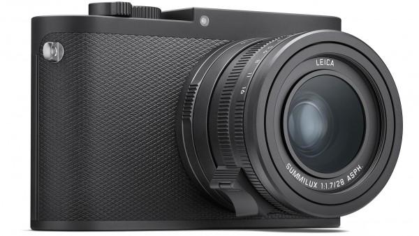 Leica Q-P 19045 schwarz