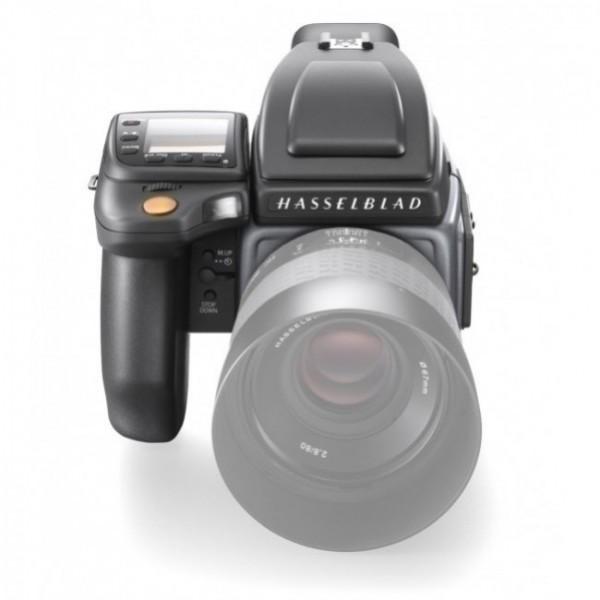 Hasselblad H6D-400c Body