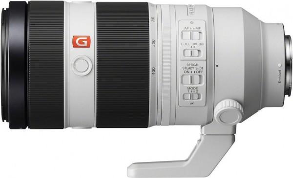 Sony FE 100-400/4.5-5.6 GM OSS - abzgl. 100.- Sony CashBack , 4 Jahre CH Garantie