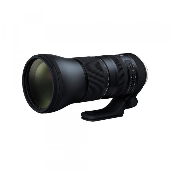 Tamron SP 150-600/5.0-6.3 Di VC ISD G2 für Canon-10 Jahre CH Garantie