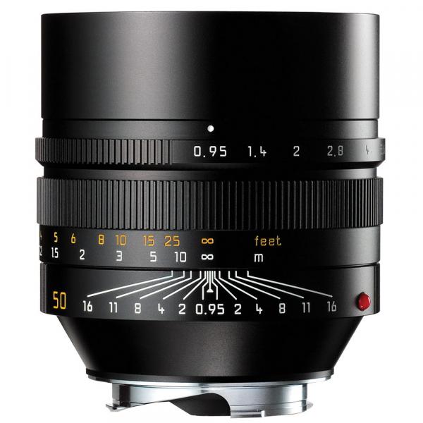 Leica Noctilux-M 50mm/0.95 ASPH. 11602