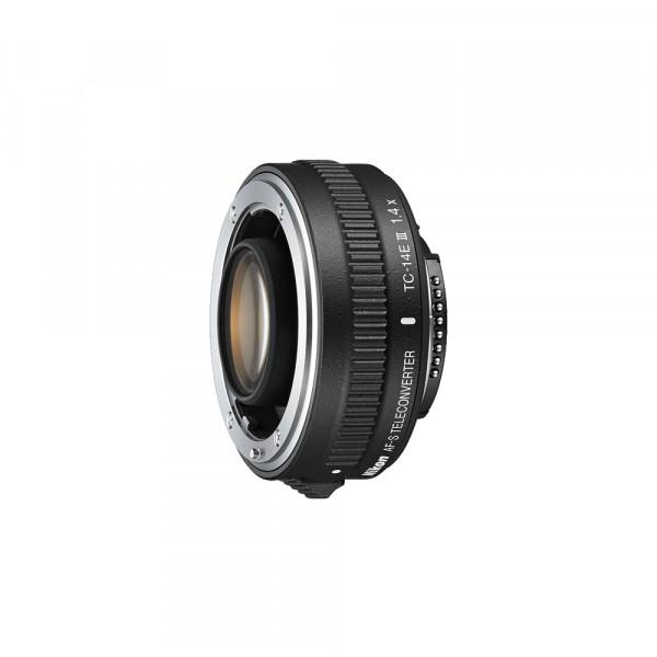 Nikon TC-14E III AF-S Telekonverter-Nikon CH 3 Jahre Garantie
