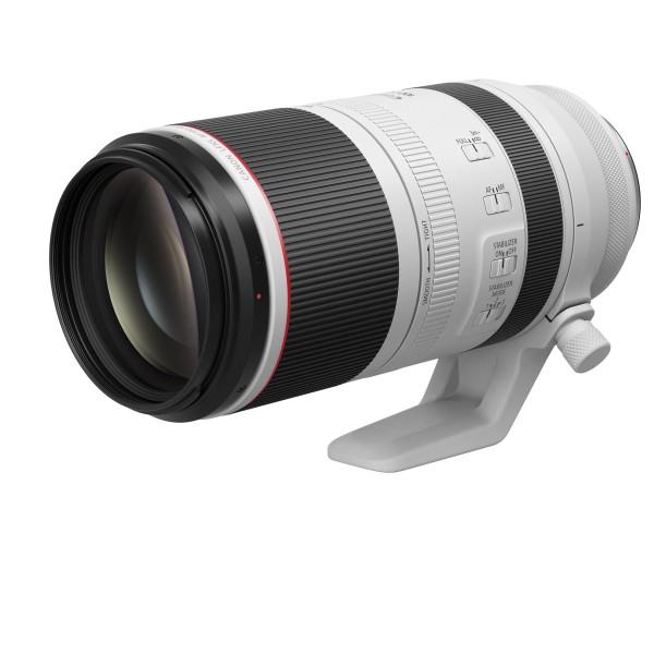 Canon RF 100-500/5-7.1L IS USM-CH Garantie