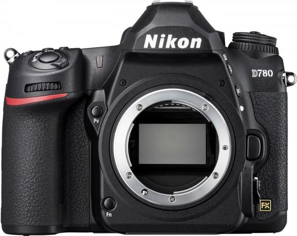 Nikon D780 Body-CH 3 Jahre Garantie