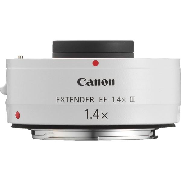 Canon EF 1.4x III Konverter-Canon CH Garantie