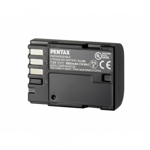 Pentax Li-Ion Akku D-LI90