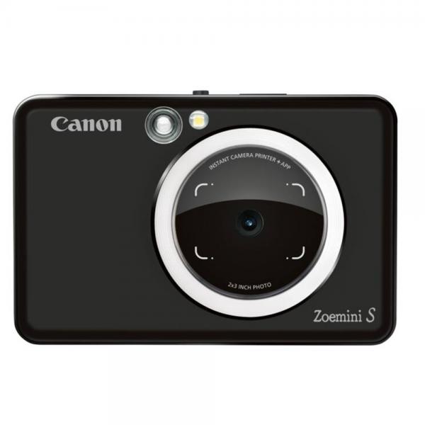 Canon Zoemini S Matte Black