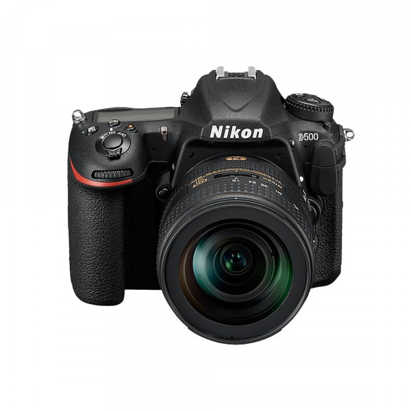 Nikon D500 Kit 16-80/2.8-4.0 ED VR-Nikon CH 3 J.