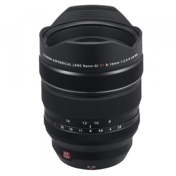 Fujifilm Fujinon XF 8-16/2.8 R LM WR-4 Jahre Fachndelsgarantie