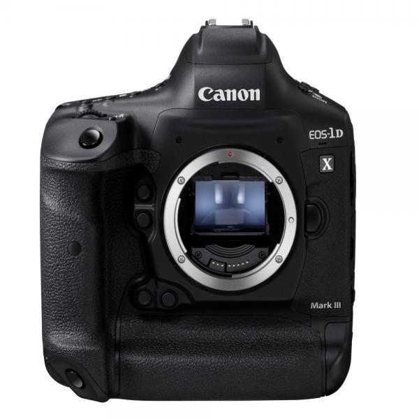 Canon EOS 1DX Mark III Body 3 Jahre CH Garantie