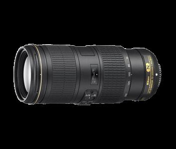 Nikon AF-S VR 70-200/4.0G ED-CH 3 Jahre Garantie