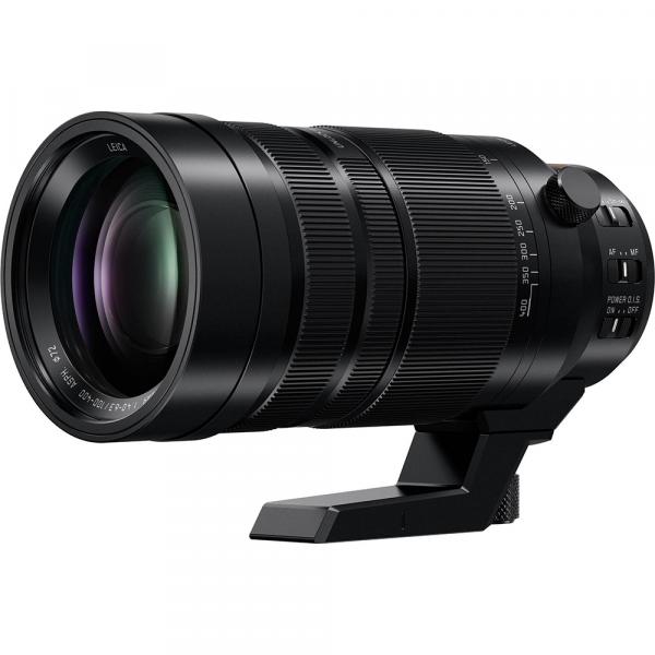 Panasonic Lens 100-400mm 4.0-6.3 Lumix G/Leica DG Lens