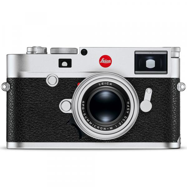 Leica M10, silbern verchromt ( 20001 )