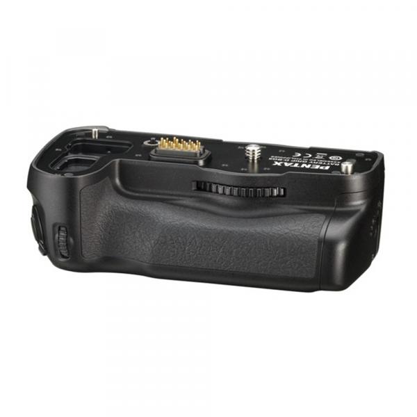 Pentax Batteriegriff D-BG5 zu Pentax K3