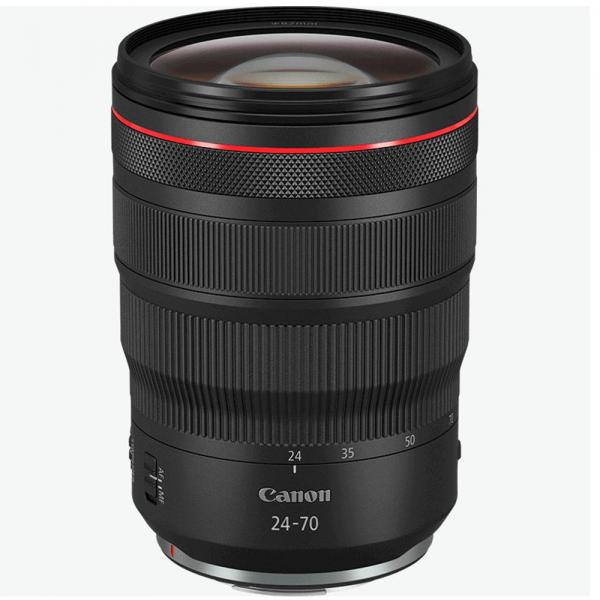 Canon RF 24-70/2.8L IS USM-3 Jahre CH Garantie
