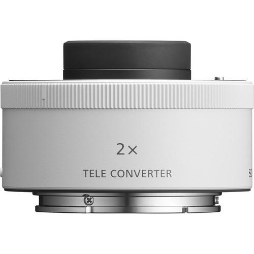Sony E-Mount 2.0x Teleconverter-CH Garantie