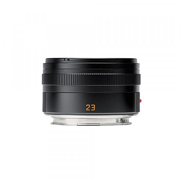 Leica Summicron-TL 23/2.0 ASPH. Schwarz 11081