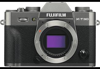 Fujifilm X-T30 Anthrazit Silber Body-4 Jahre Fachhandelsgarantie