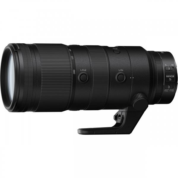 Nikon Z 70-200/2.8 S VR-3 Jahre CH Garantie