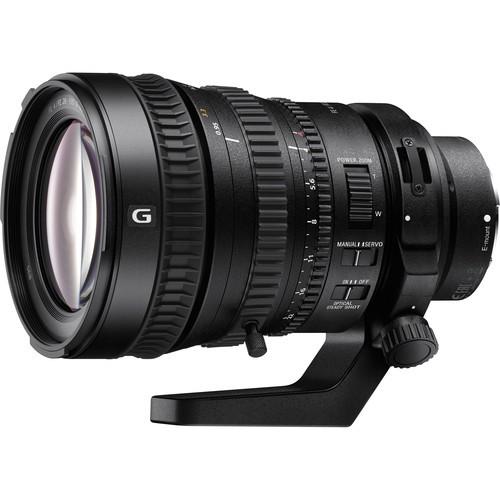 Sony FE 28-135/4.0 G OSS - abzgl. 100.- Sony CashBack , 4 Jahre CH Garantie