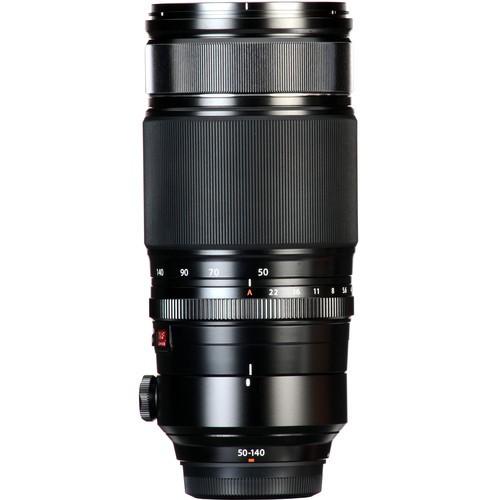 Fujifilm XF 50-140mm F2.8 R OIS WR-4 Jahre Fachhandelsgar.