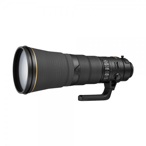 Nikon AF-S 600/4.0G FL ED VR-Nikon CH 3 Jahre Garantie
