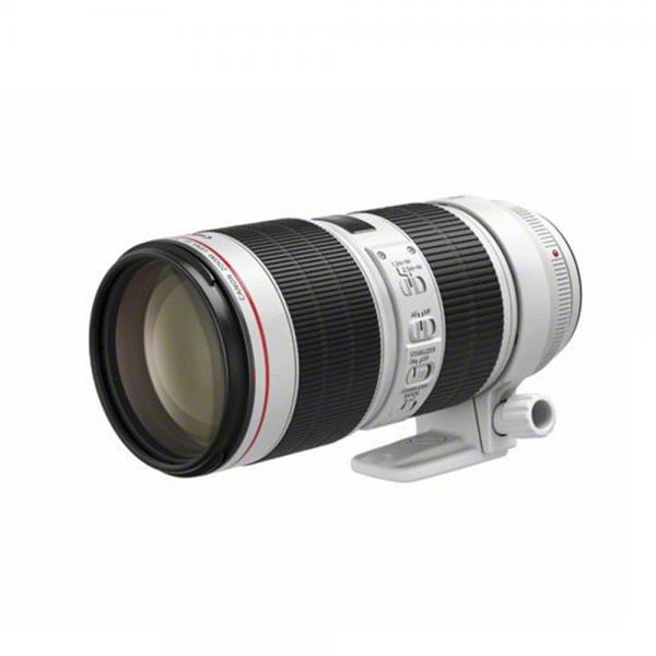 Canon EF 70-200/2.8L IS III USM - 3 Jahre CH Garantie