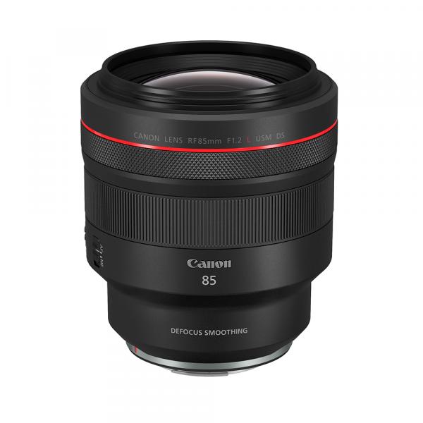 Canon RF 85/1.2L USM DS-CH Gar.