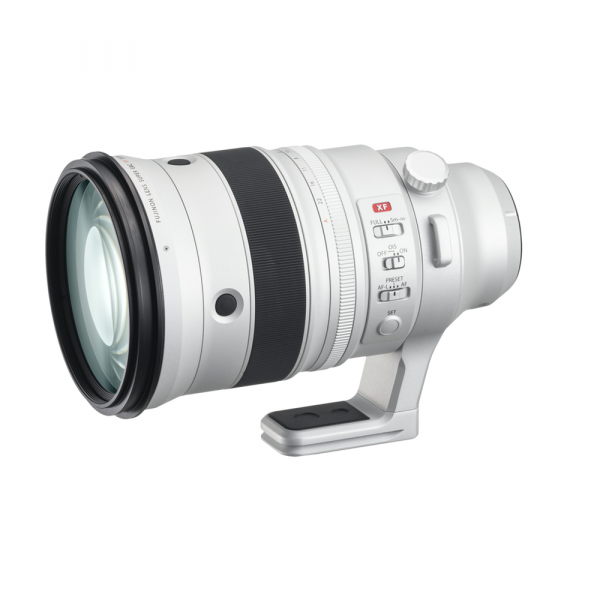 Fujifilm Fujinon XF 200/2.0 R LM OIS WR inkl. XF 1.4X TC WR-4 Jahre Fachhandelsgarantie