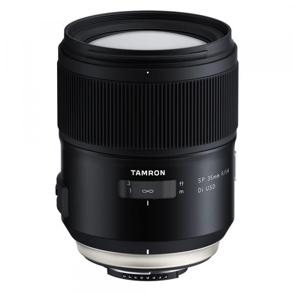 Tamron SP 35/1.4 Di USD für Canon-10 Jahre CH Garantie