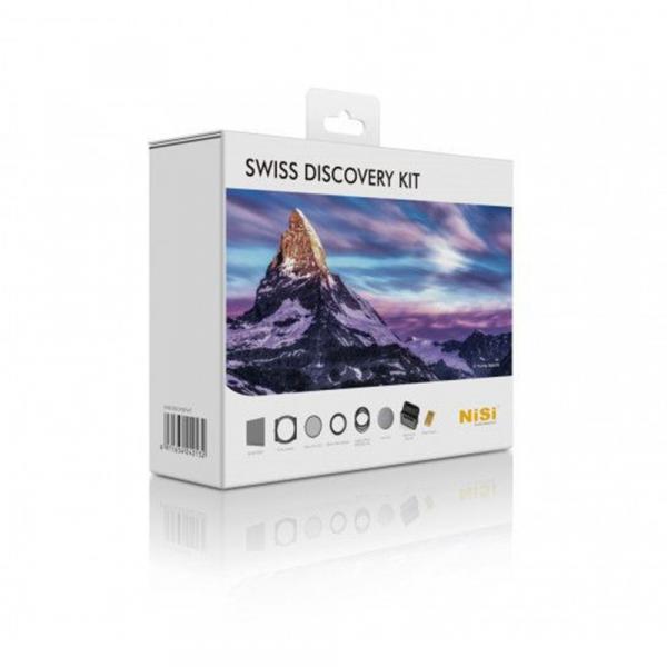 Nisi Swiss Discovery Kit