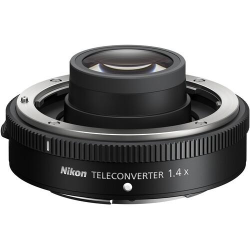 Nikon Z Teleconverter 1.4x-3 Jahre CH Garantie