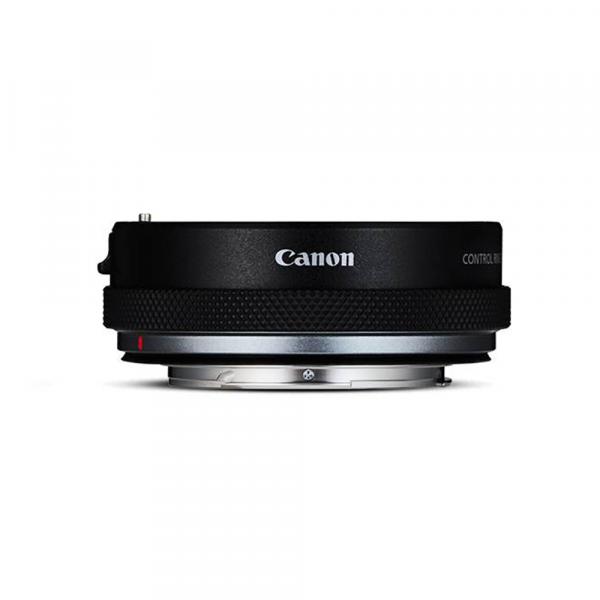 Canon Adapter EF-EOS R mit Objektiv-Steuerring