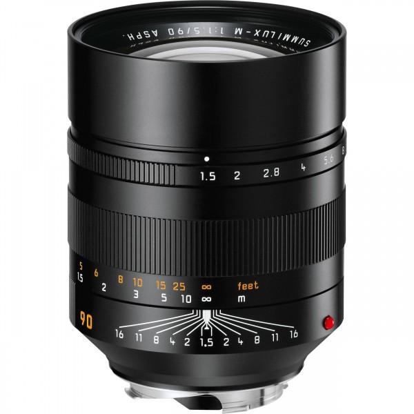 Leica Summilux-M 90/1.5 ASPH. 11678