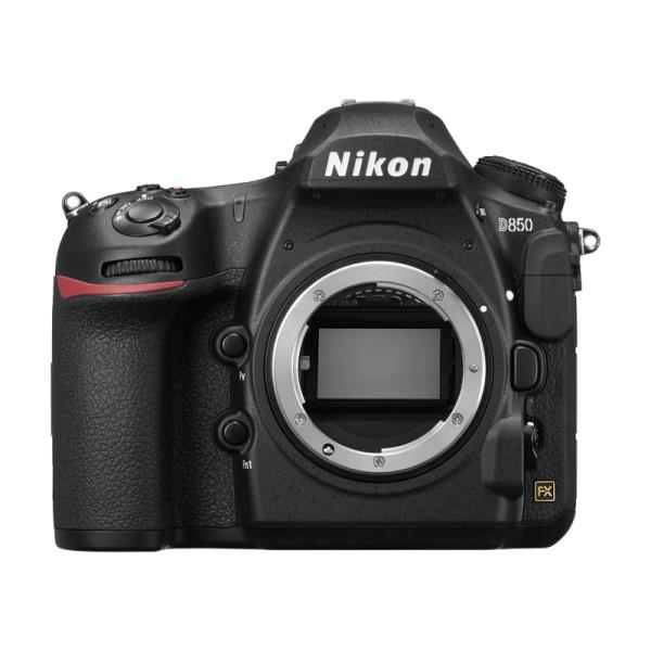 Nikon D850 Body-3 Jahre CH Garantie