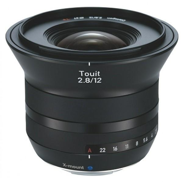 Zeiss Touit 2.8 / 12 mm X-Mount