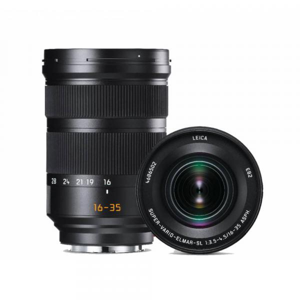 Leica Super-Vario-Elmar-SL 16-35/3.5-4.5 ASPH