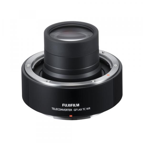 Fujifilm Teleconverter GF 1.4x TC WR-4 J. Fachhandelsgar.