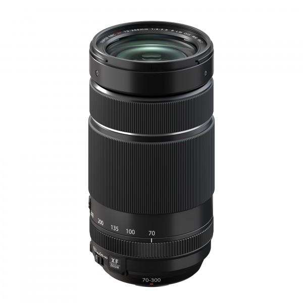 Fujifilm XF 70-300/4-5.6 R LM OIS WR - 4 Jahre CH Fachhandelsgarantie