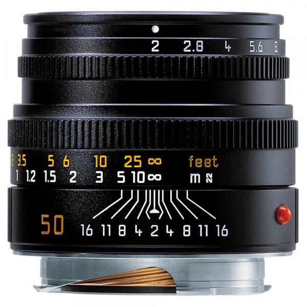 Leica Summicron-M 50mm/2.0 11826