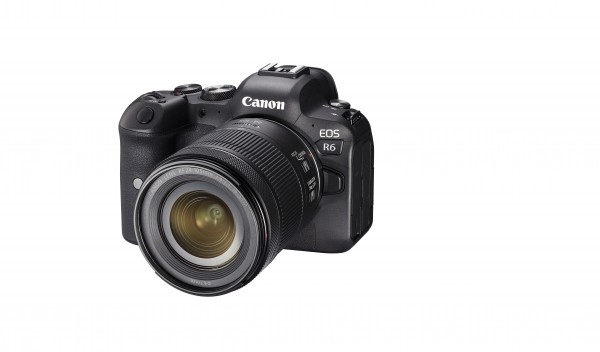 Canon EOS R6 Body+RF 24-105/4-7.1 IS STM-EOS X Plus Aktion,3 Jahre Premium Garantie