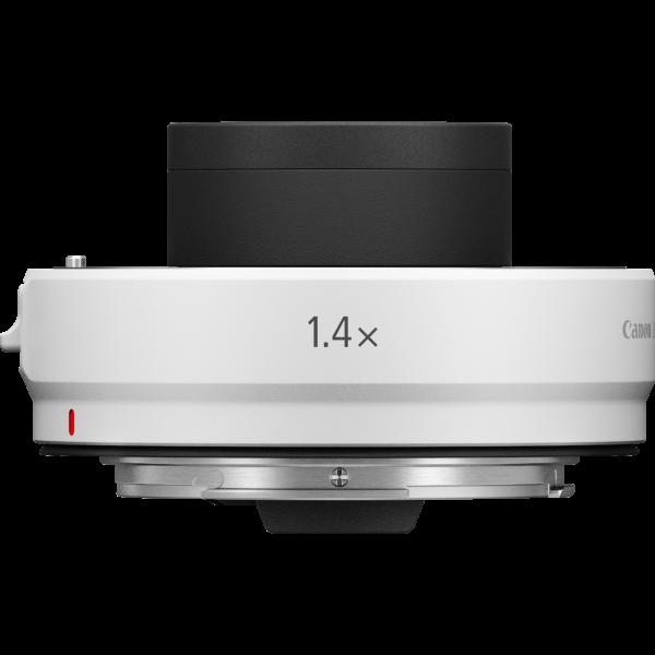Canon EXTENDER RF1.4x-CH Garantie