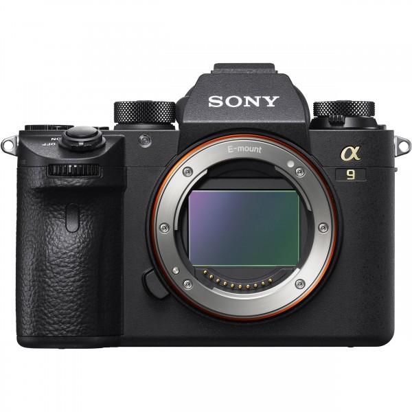 Sony A9 Body-CH Garantie