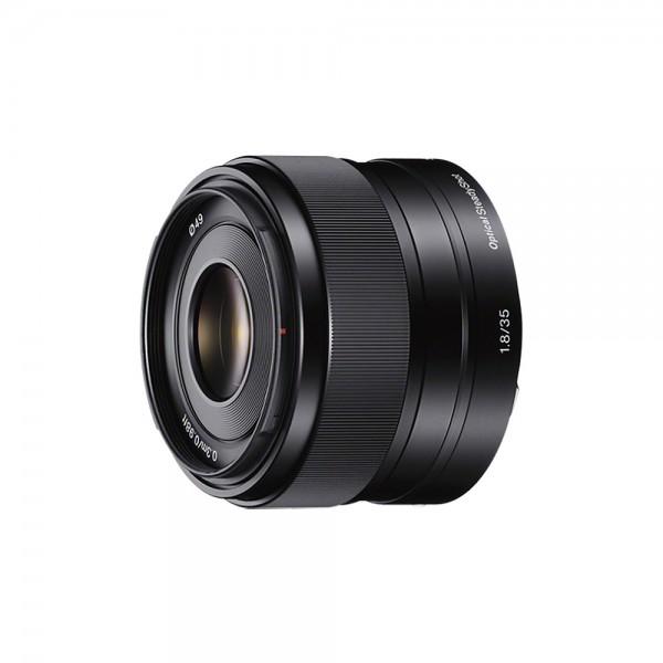 Sony NEX Lens 35mm f/1.8-CH Garantie