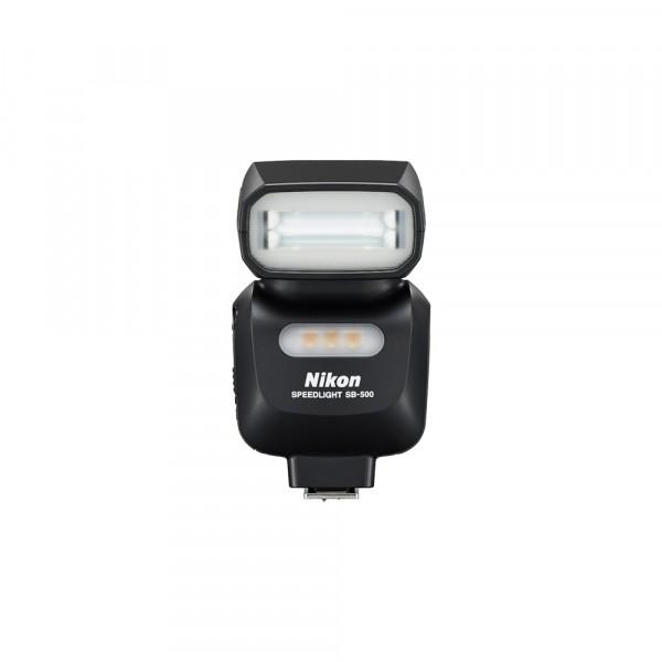Nikon SB-500 Elektronenblitzgerät