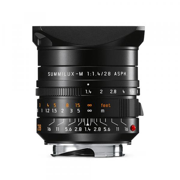 Leica Summilux-M 28mm / 1.4 ASPH 11668