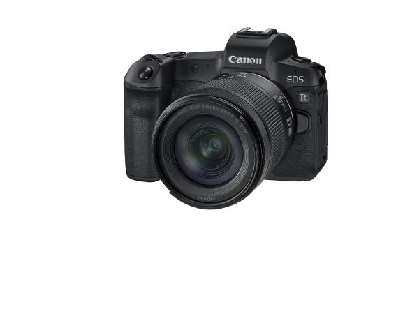 Canon EOS R+RF 24-105/4.0-7.1 IS STM-EOS X Plus Aktion,3 Jahre Premium Garantie